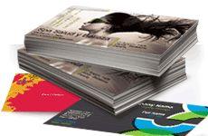 Vistaprint deals on business cards