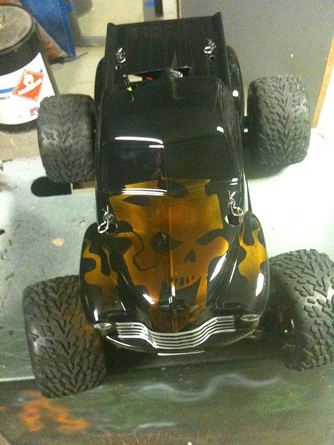 stampeed vxl rc trucks for serious hobbyists and all us kids