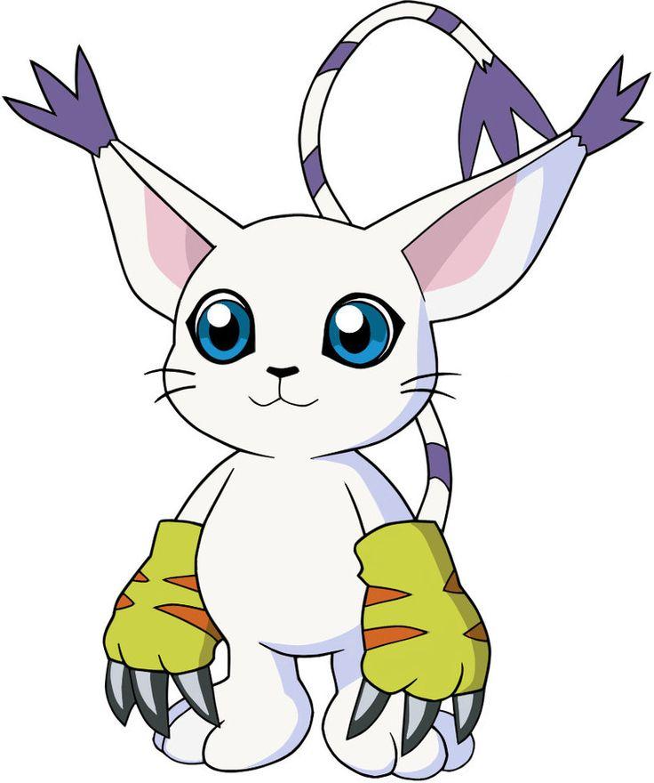 Gatomon - Digimon Photo (35722414) - Fanpop