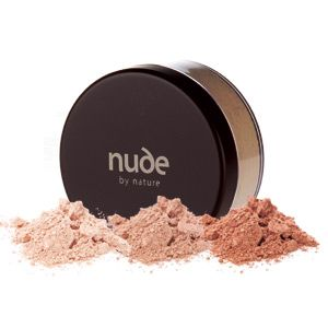 Nude By Nature Mineral Makeup