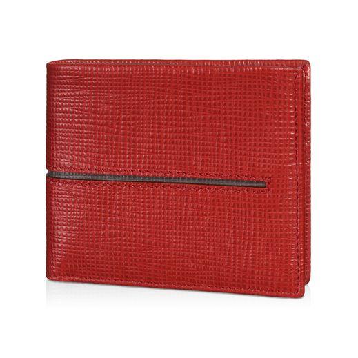 Leather Wallet XAMACHC0300NPH00W7 - 1