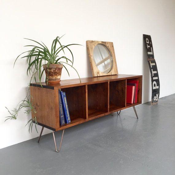 les 25 meilleures id es de la cat gorie stockage de disque vinyle sur pinterest rangement de. Black Bedroom Furniture Sets. Home Design Ideas