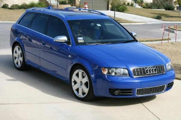 Eyes Catching Blue Modified Car Trader In Dealers Photos Of Audi Modified Car Trader In Dealer