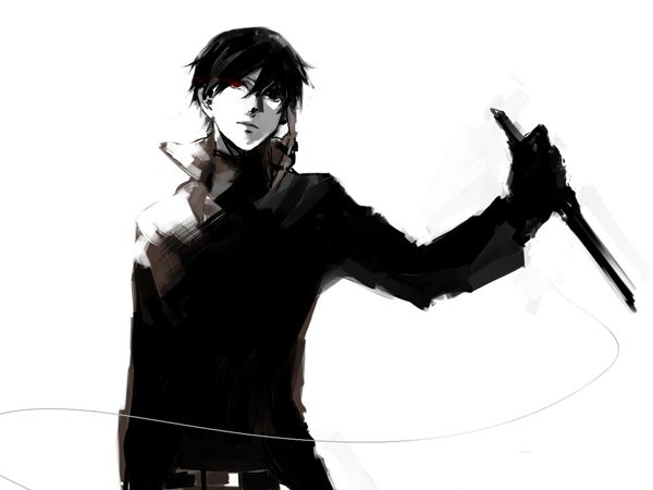 14 best images about darker than black anime on Pinterest | Feelings ...