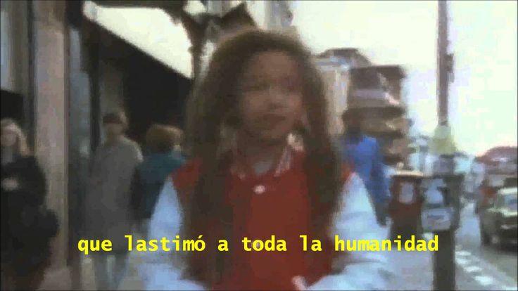 Bob Marley One Love People Get Ready Hd Subtitulada En Español Popular Videos First Love Love People