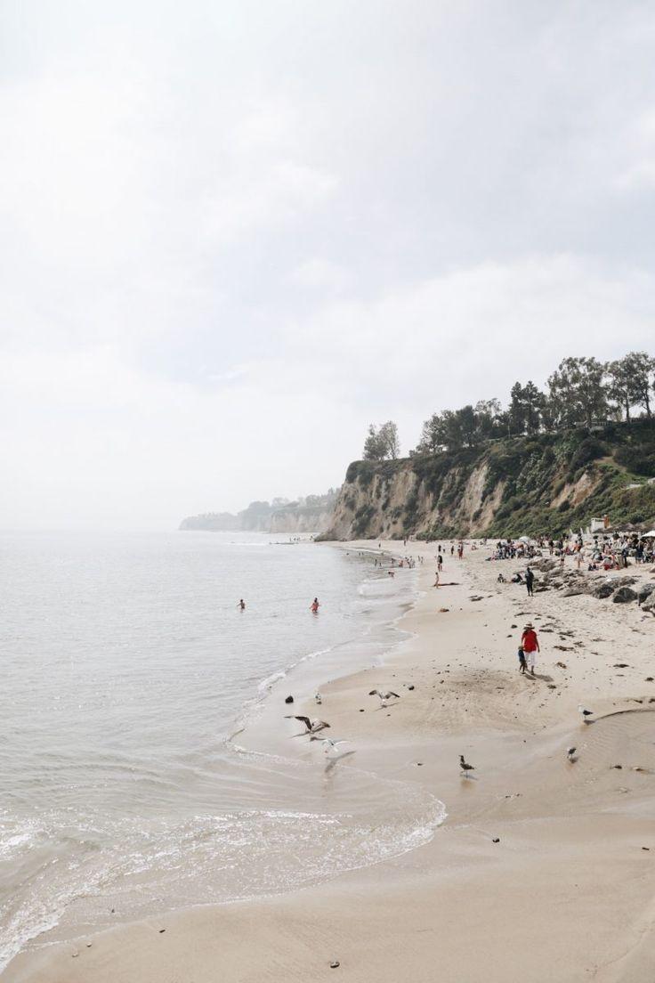 My Day In Malibu Damsel In Dior Paradise Cove Malibu Malibu California Malibu Beaches