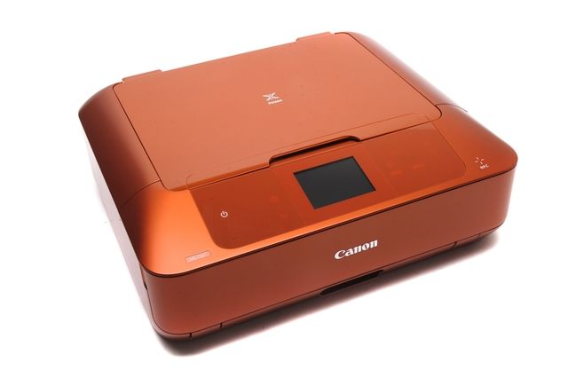 Canon PIXMA MG7560 All-In-One Cloud printer