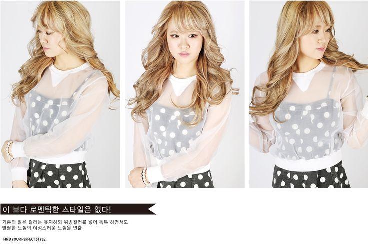 #haircolor #sevenavenue #세븐에비뉴 #blondhair