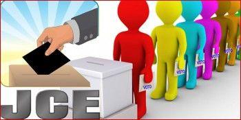 Mas de 6.7 millones de dominicanos tendrían derecho a votar elecciones generales del próximo mes de mayo