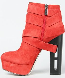 Shoe of the Day | Dolce Vita Jyll Platform Boot ~ SHOEOGRAPHY