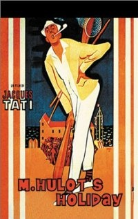 Escape to 1950's coastal France in this humorous subtitled film. You'll feel like you've been on vacation after watching it!