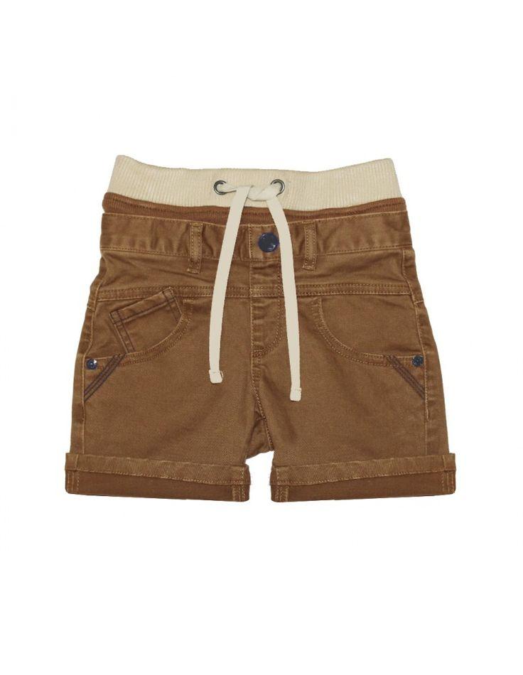 TAWNY WALK Shorts