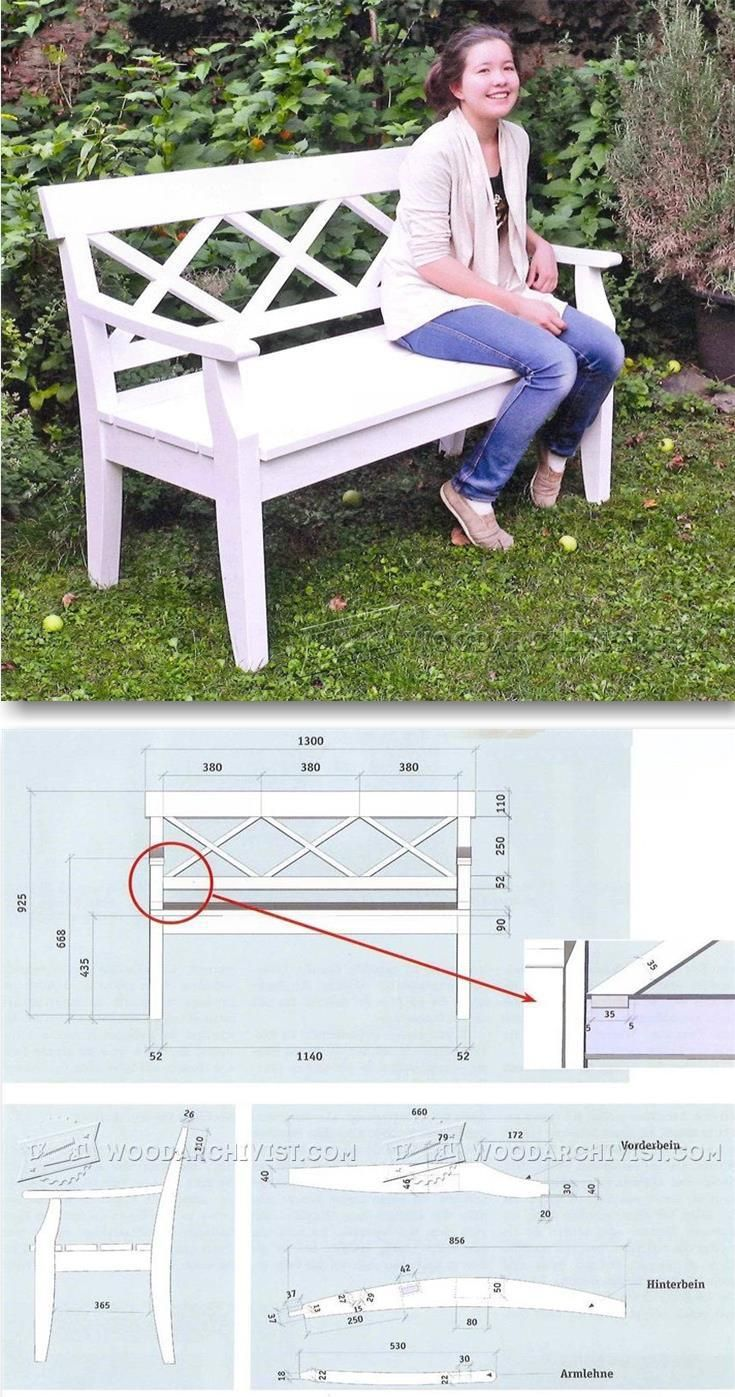 Best 20  Diy garden benches ideas on Pinterest   Backyard seating  Garden  benches and Diy yard decorBest 20  Diy garden benches ideas on Pinterest   Backyard seating  . Outdoor Bench Project Plans. Home Design Ideas