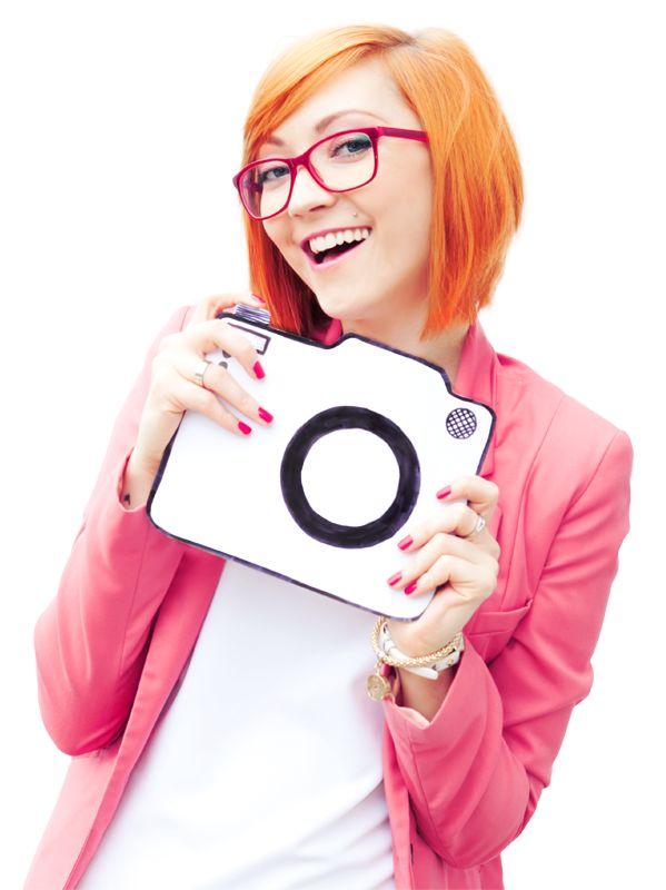 blog fotograficzny - lekcje fotografii i porady dla blogerów