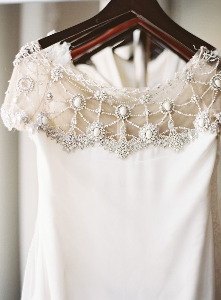 ヴィンテージ感とアジアンテイストの融合美*「マルケッサ」のドレスが可愛すぎる♡ビジューの白い花嫁衣装・ウェディングドレスまとめ一覧♡