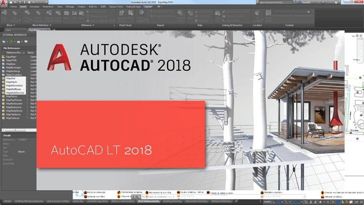 how to create a viewport in autocad 2018
