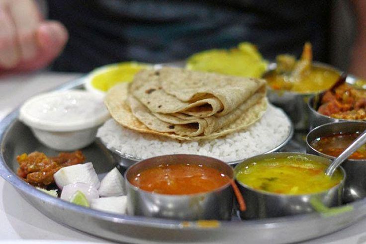 Vaste Food Mon Amour pour la cuisine indienne - Vaste Food