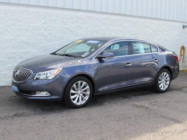 Never Underestimate The Influence Of 6 Buick Lacrosse 6 Buick Lacrosse