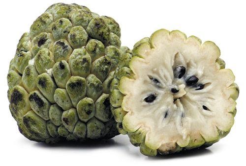 Propriedades e benefícios da fruta do conde-2