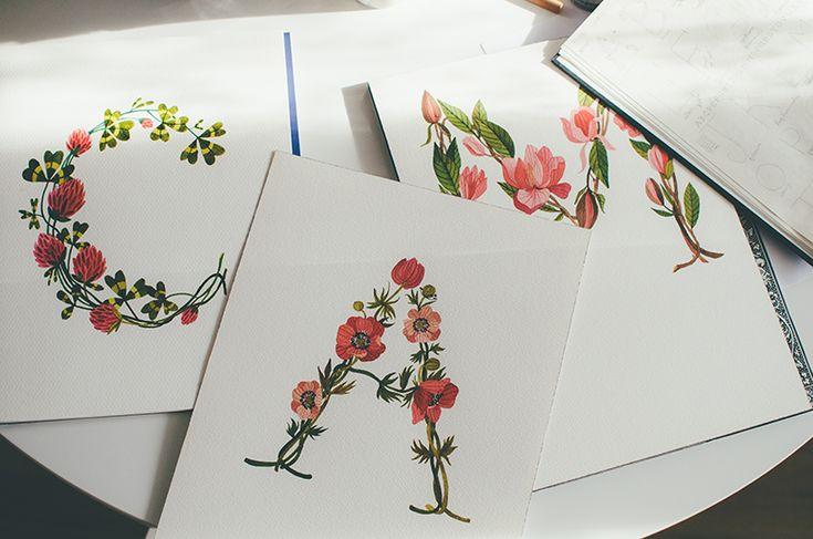 work in progress - Oana Befort