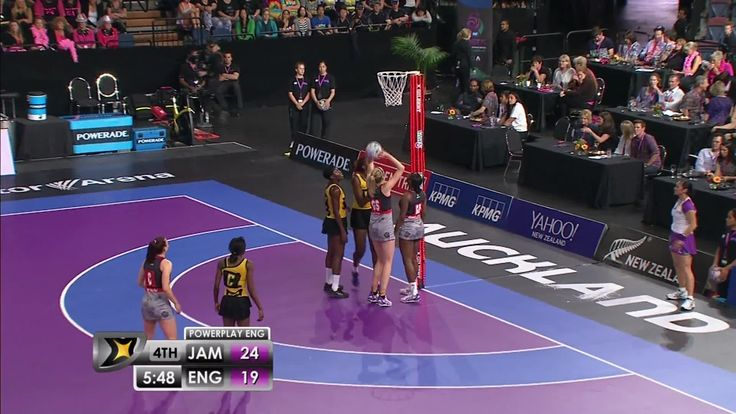 England claim third place at the 2014 Netball World Series as Kiwis land title | Sky Sports