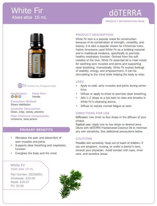 Why Buy Essential Oils?