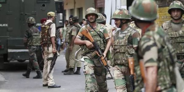 #Indian army kills one more #Kashmiri youth, toll rises to 117