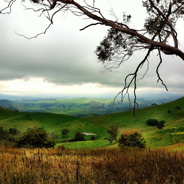 Hartley Valley