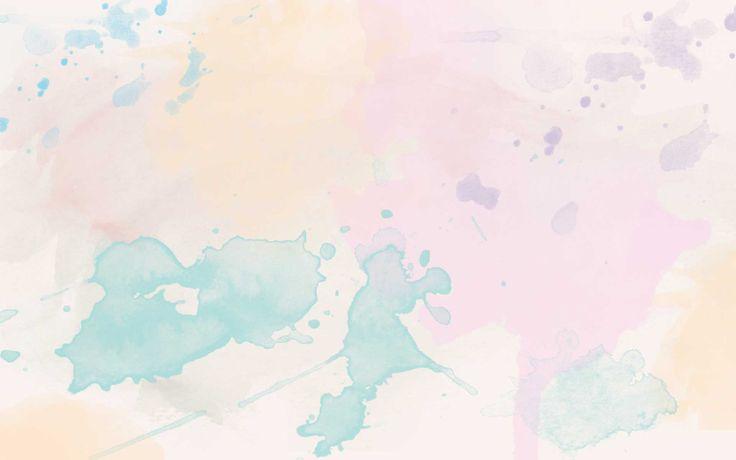 Flower Aesthetic Pastel Wallpaper