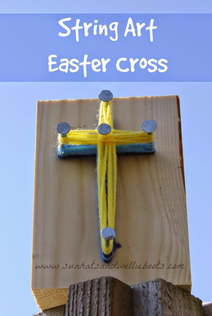 Cross template simple cross image craft ideas pinterest crosses - Cross 9