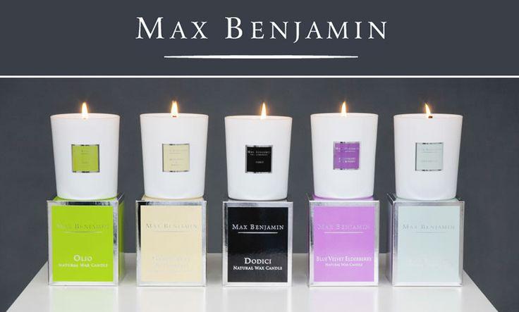 max benjamin candles - Google Search