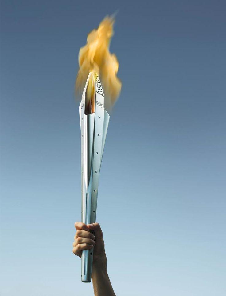 Картинки факел олимпиады