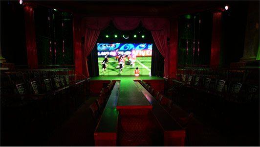 The White House Sports LCD #kiwihospo #TheWhiteHouse #KiwiRestaurants