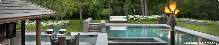 Landscape Design Ideas and Style Guides http://www.landscapingnetwork.com/swimming-pool/shape.html