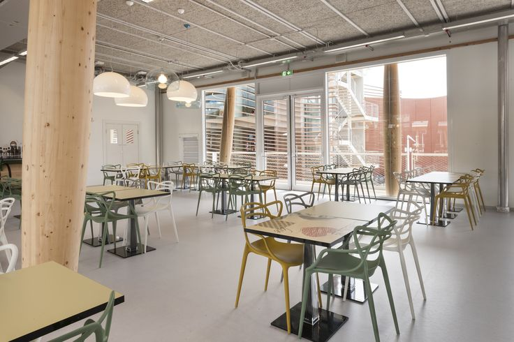 Kartell at Eataly space - #Expo2015