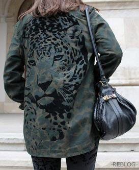 #fashion #streetstyle #4am #tiger