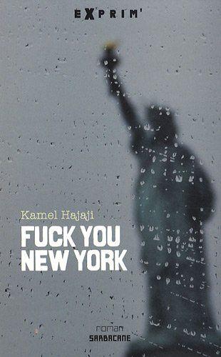 Fuck you New York.  Roman.