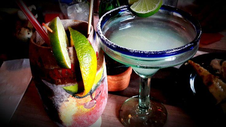 Drinks (Andres Carne de Res)