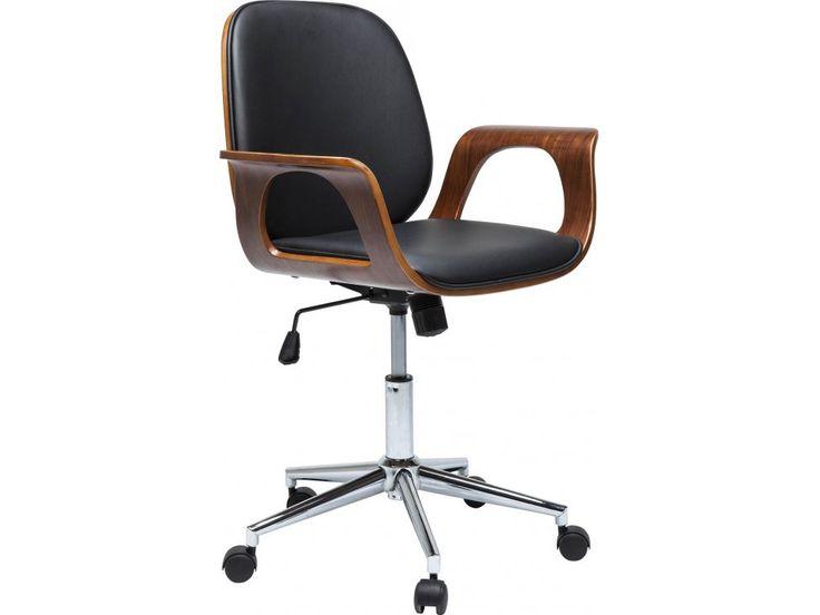 Krzesło Biurowe Patron II od Kare Design 79696 kupisz na sfmeble.pl