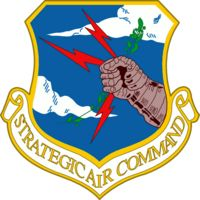 Shield Strategic Air Command.1947- 1992