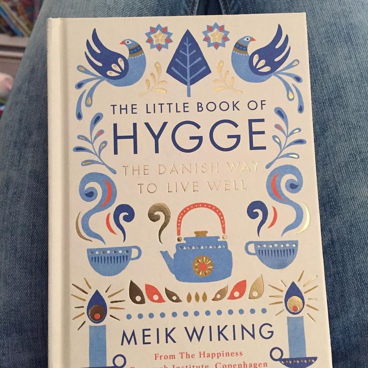 Finally got a copy! (It's pronounced hooga btw) #hygge  #danish #Denmark #home #houseplants