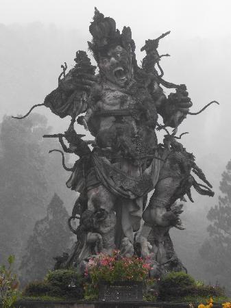 Someday!    Eka Karya Botanic Garden, Bali