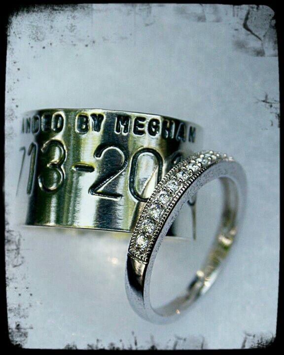 his duck band wedding ring - Duck Band Wedding Rings