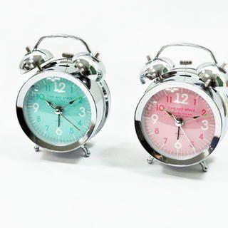 Alarm Clock from #YesStyle <3 BABOSARANG YesStyle.com