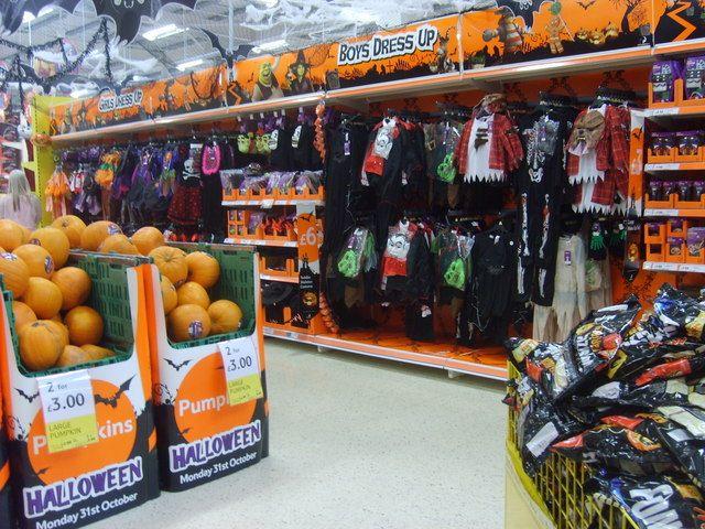 halloween store near my location