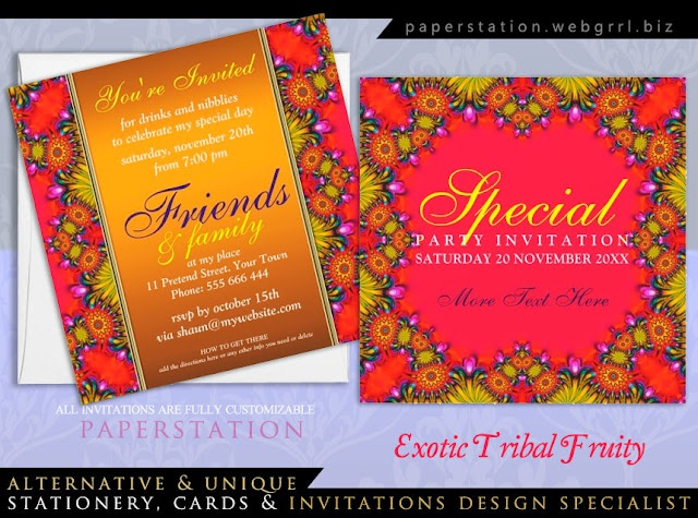 83 best Invitations Cards images on Pinterest Alternative