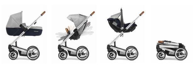 Mit dem Mutsy Igo 2-in-1 Kinderwagen Set ☆ haben Sie alles um mit Ihrem Baby mobil zu sein. ✓Kauf auf Rechnung ✓Große Auswahl ✓Top Service