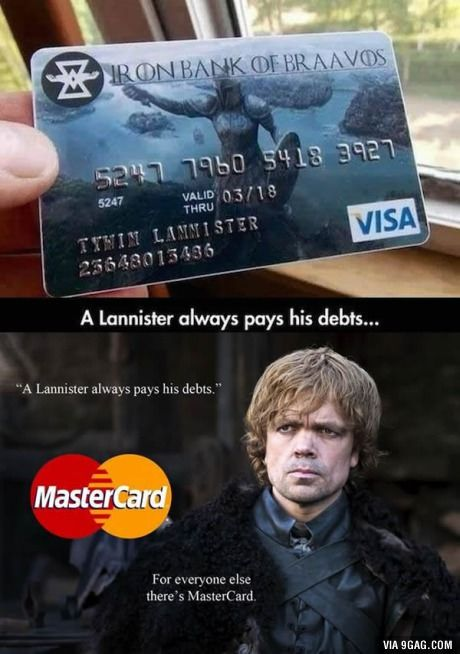 if game of thrones took place on facebook season 4 episode 10