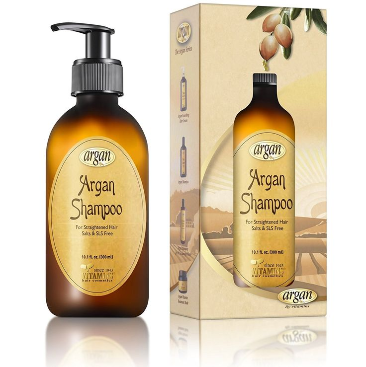 After Straightening Smoothing Clarifying Shampoo - Natural Moroccan Argan Shampoo Treatment 10.1 oz for Straightened Hair - Revives Chemical Treated Straightened Hair >>> Trust me, this is great! Click the image. : essential oils
