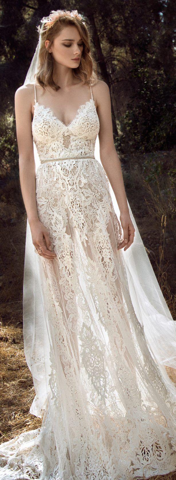 IV By Galia Lahav Wedding Dresses